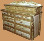 Horn Mountain Living - Dresser