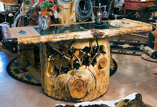 Steve Horn Gallery - Table