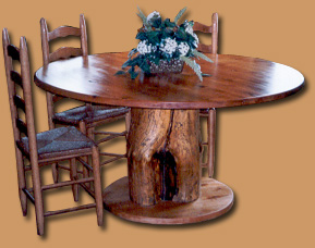 Steve Horn Gallery - Dining Table